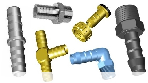 slangefittings